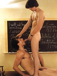 Gay College Pics