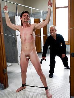 Gay Spanking Pics