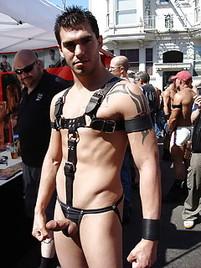 Sex Gay In Public